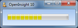 Windows 7 Aero paused progress bar